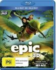 Epic (Blu-ray, 2013, 2-Disc Set)