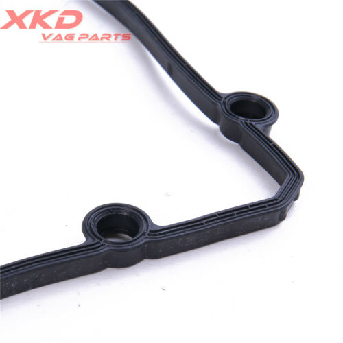 1-3 Cylinder 3.0T Engine Cover Gasket for VW Touareg Audi A4 S5 Q7