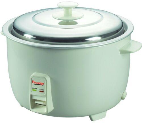 Indian Best Prestige PRWO 4.2-2 1650-Watt Electric Rice Cooker Diwali Best Gift