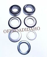 Steering Stem Head Bearing Seal Kit Honda Shadow Vt500c Vt700c Vt750c 1983 84 85