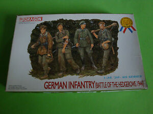 Dragon-German-Infantry-Battle-of-the-Hedgerows-1944-Nr-6025