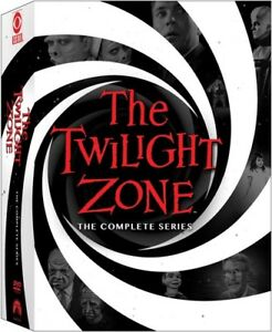 The-Twilight-Zone-The-Complete-Series-New-DVD-Boxed-Set-Full-Frame