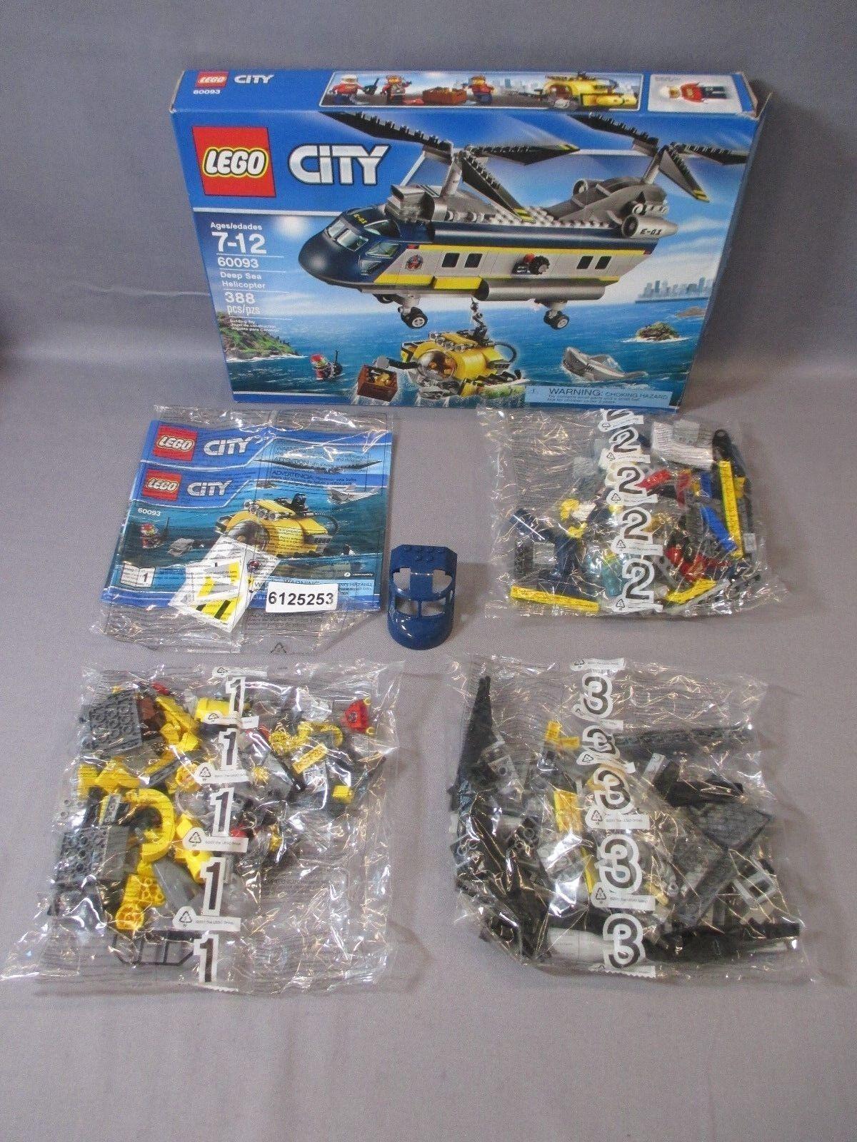 Lego 6093