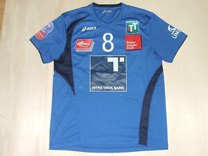 Camiseta-Shirt-Voleibol-Voleibol-Team-Tirol-8-Tusch-Taza-Cev-Championsleague