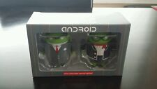 Google Summit 2013 Giovanni Calabrese Android Mini Collectible Special Edition