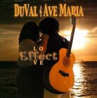 Love Effect by Duval & Avemaria (CD, 2010, Disc Makers)