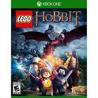 LEGO The Hobbit (Microsoft Xbox One, 2014)