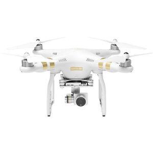 DJI Phantom 3 4K Quadcopter!! BRAND NEW!!