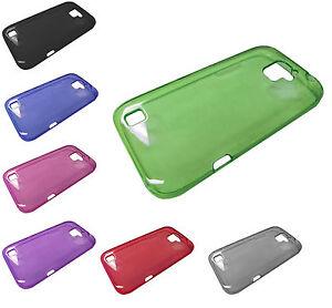 timeless design a625d 8088f Details about TPU Soft Crystal Skin Cover Phone Case For ZTE Citrine LTE  Z716BL Z717VL