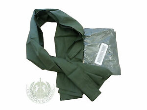 British-Army-Military-Issue-Olive-amp-Sand-Sweat-Rag-Face-Mask-Neck-Scarf