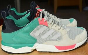 adidas ZX5000 RSPN – Grey – Pink – Teal