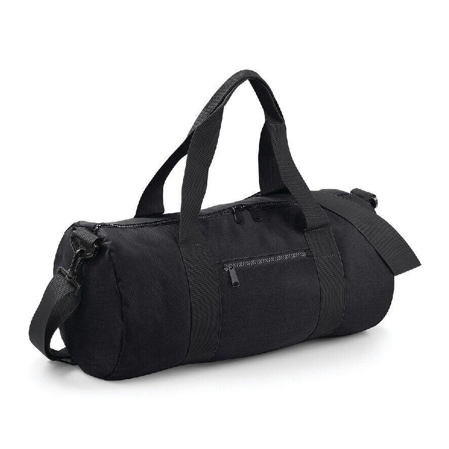 BG140 Barrell Bag - Borsone Fitness