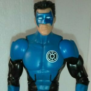 DC universe classics War of the Green Lanterns Blue Lantern Kyle Rayner Detective comics universe classics