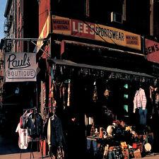 Beastie Boys PAUL'S BOUTIQUE 20th Anv.180g QUAD-GATEFOLD Remastered NEW VINYL LP