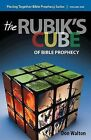 Piecing Together Bible Prophecy: Volume One: The Rubik's Cube of Bible Prophecy by Don Walton (Paperback, 2012)