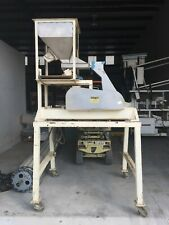 Fitzmill Hammermill D 6 Comminutor 75hp With Frame Amp Feeding System