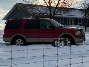 2004 Ford Expedition Eddie Bower