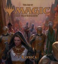 The Art of Magic Gathering - Ravnica Hardcover – January 1 2019