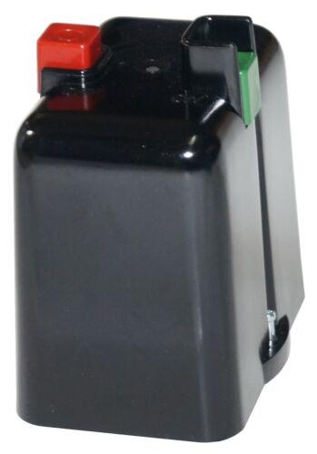 Cóndor cofia para interruptor de presión con activar//desactivar interruptor para mdr5