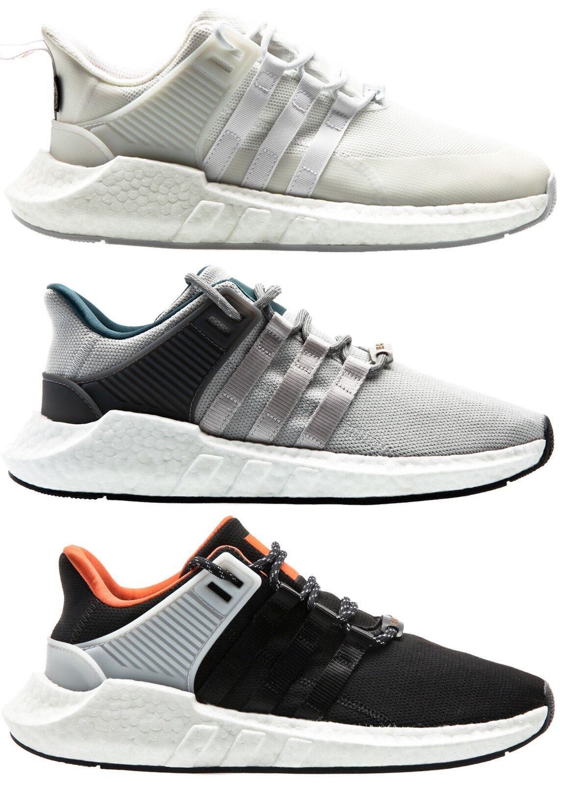 Adidas Originals EQT Equipment Support 93/17 Welding Pack Men Sneaker