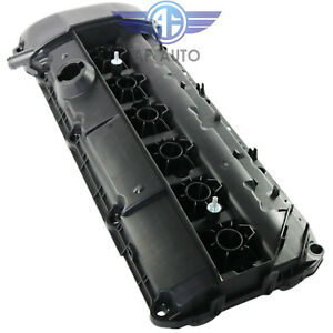 New Engine Valve Cover Fit For 02 06 Bmw 330ci 325i 530i
