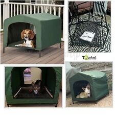 Portable Durable Pet Dog Cat House All Weather Waterproof Outdoor Indoor Cage