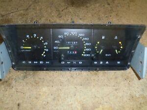 Seat-Ibiza-I-A021-Kombiinstrument-Tacho-Drehzahlmesser-Veglia