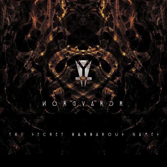 Nordvargr-The Secret barbarous Names CD NEUF