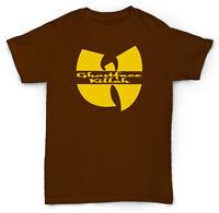 Ghostface Killah T Shirt Wu Tang Rare Sp Break Gza Method