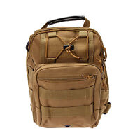 Outdoor Military Shoulder Tactical Backpack Sport Camping Travel Bag - Multiple Colors