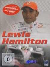 LEWIS HAMILTON + DVD + Pole Position + Formel 1 + Weltmeister 2015 + Dt. Version
