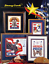 Stoney-Creek-Collection-Counted-Cross-Stitch-Patterns-Books-Leaflets-YOU-CHOOSE thumbnail 178