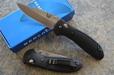 Benchmade 551 Griptilian Folding Knife w/ Axis Lock & 154CM Stainless Blade
