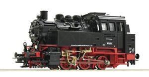 ROCO-51159A-BR-80-DB-nero-telaio-rosso