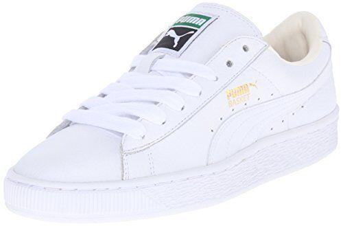 PUMA Damenschuhe Basket Classic Lfs Wns Fashion Sneaker- Pick SZ/Farbe.