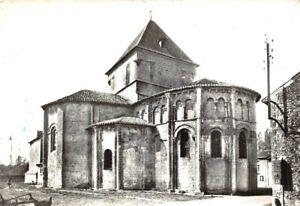 st-Maurice-la-Clouere-El-Cabecera-De-la-Iglesia-Viena