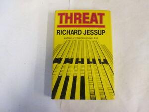 Good-Threat-Jessup-Richard-1981-08-20-Littlehampton-Book-Services-Ltd