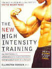 The New High-Intensity Training by Ellington Darden (Paperback, 2004)