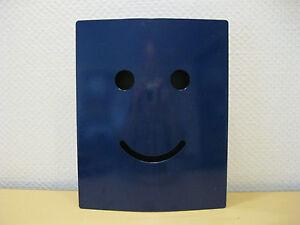 Metall-Schluesselkasten-Blau-23-cm-x-29-cm-x-6-cm-NEU