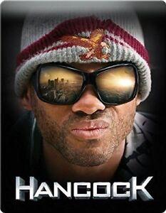Hancock Steelbook Blu-Ray Nuovo (SBR47152SB)