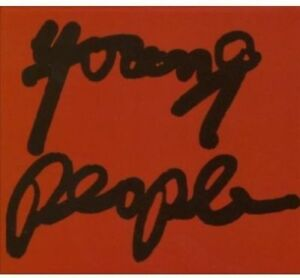 Young-People-All-At-Once-New-amp-Sealed-Digipack-CD