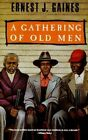A Gathering of Old Men by Ernest J Gaines (Paperback, 1992)