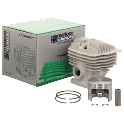 high Quality Meteor Kolben /& Zylinder für Motorsäge passend für STIHL 046 MS460