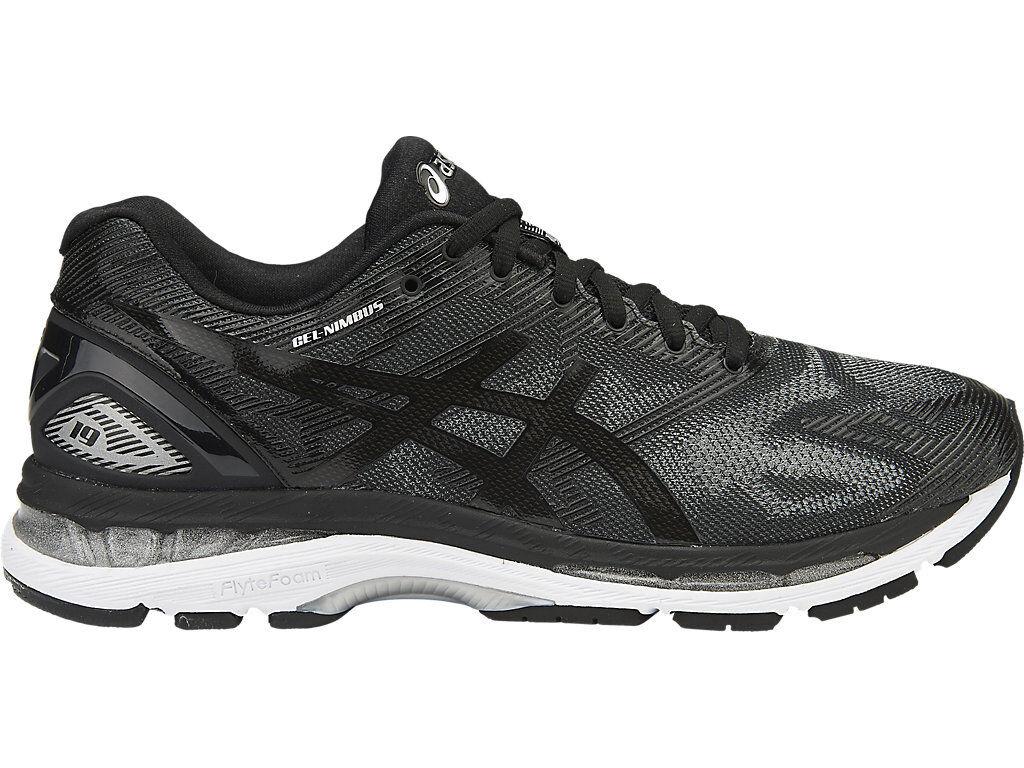 [bargain] Asics Gel Nimbus 19 Mens Running Shoes (D) (9099)