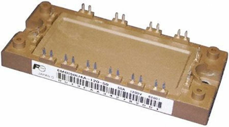 Infineon FP 40 R 12 KT 3 3 3 gbosa 1, Econo 3 3 Phase Pont Module IGBT, 55 A max, 1200 V, faf90b