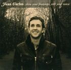 Slow Your Footsteps, Still Your Voice by Juan Carlos (CD, 2012)