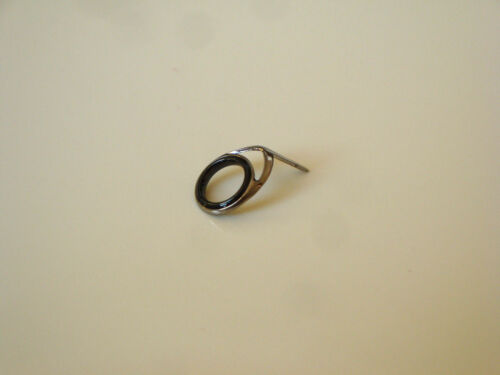 Ring Fuji TKTTG Torzite Titanium Rutenbau Größe 4.5