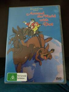Around-The-World-With-Dot-Region-4-DVD
