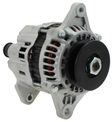 New Alternator Kalmar C30AX C35AX C35BX C40BX C50BX C60BXH P30AX P35AX 12566
