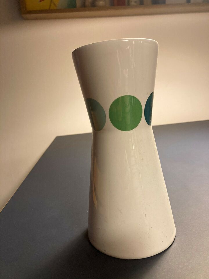 Vase, Vase , Helbak
